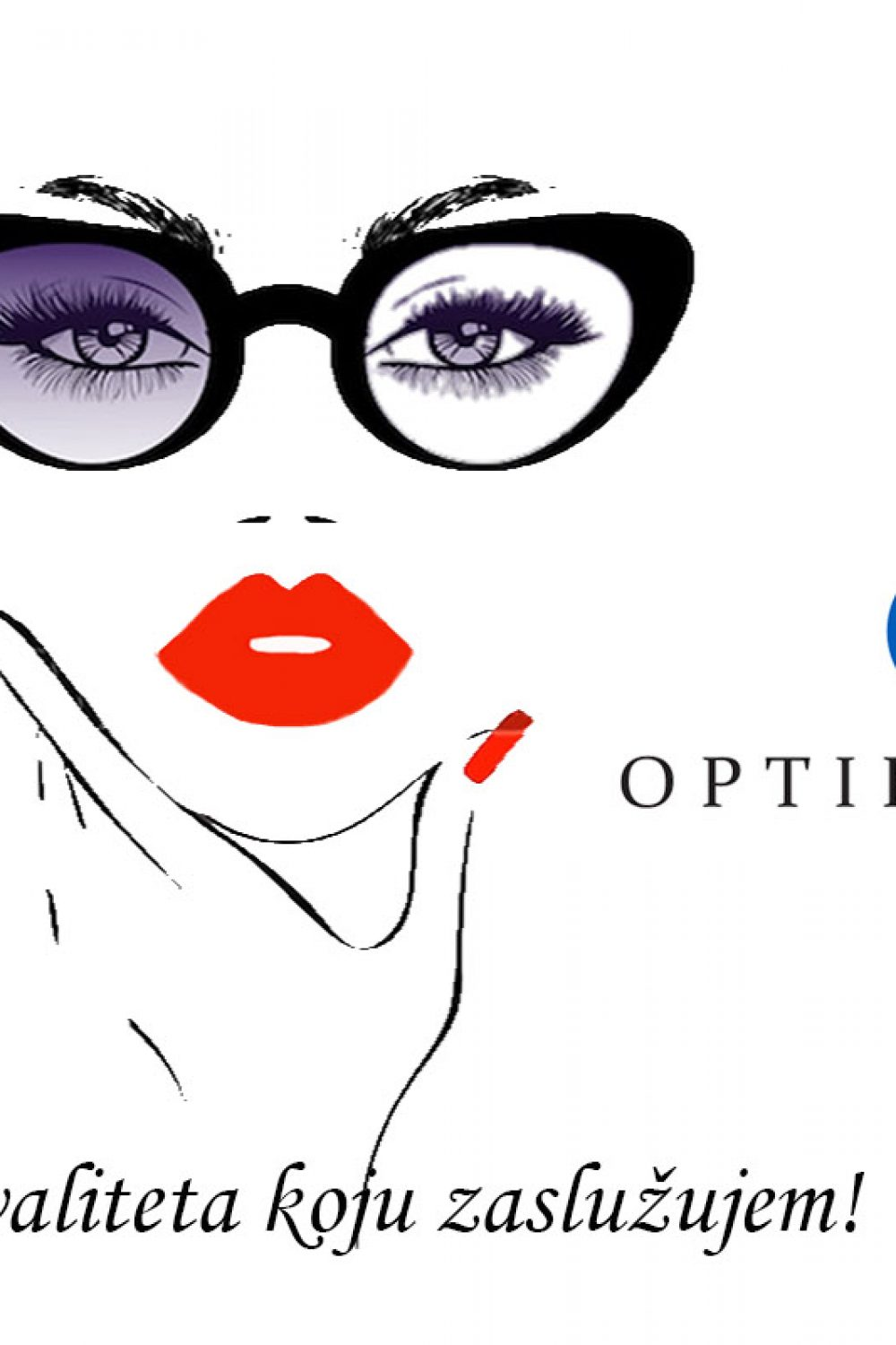 Optika Lapić Banner